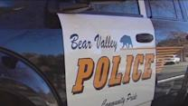 Bear Valley officer-involved shooting