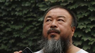 Chinese artist Ai Weiwei loses tax appeal