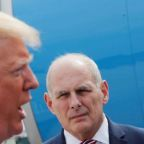 John Kelly is just the latest victim of Trump's dumpster fire of calamities