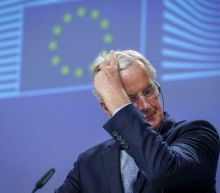 Brexit trade talks actually 'going backwards', warns EU's Michel Barnier