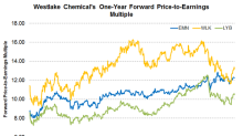 Why Westlake Chemical's Valuations Are Better Than Its Peers