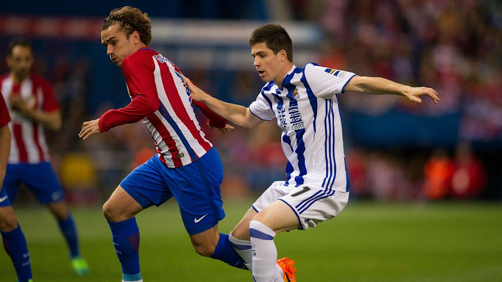 Es tiempo de Griezmann: Real Madrid deberá enfrentarse al segundo mejor jugador de LaLiga