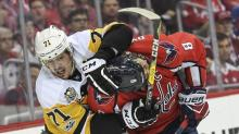 Is Evgeni Malkin the greatest Russian NHL player of all-time?