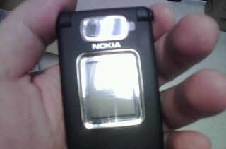 Nokia 6133 appears at T-Mobile