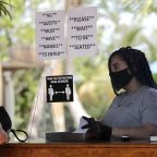Florida Keys reopen to visitors as Miami-area beaches closed