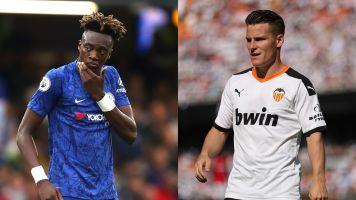 Cómo ver el Chelsea vs. Valencia, Champions League 2019/2020: Streaming, canal TV y online