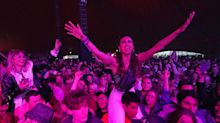 Music fans happy to provide Covid certification to attend gigs, survey finds