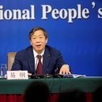 China opts for policy continuity in new central bank chief