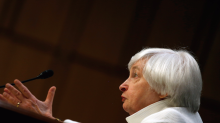 Bank stocks are rising after the Fed announces it will unwind its balance sheet