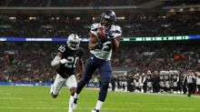 NFL fans left frustrated at BBC coverage of Oakland Raiders v Seattle Seahawks
