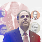 Timeline: The events that led to the inspector general's report on the origins of the Russia probe