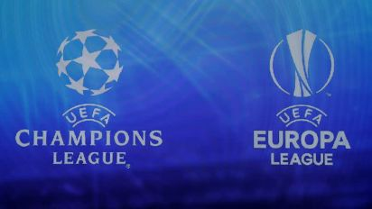 Champions League to continue with five subs this season