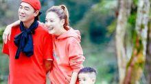 Jordan Chan announces wife's second pregnancy