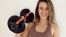 This TikTok perfectly explains what happens to your body when you lift weights
