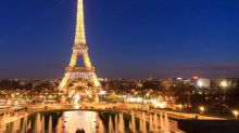 Why it's illegal to share photos of the Eiffel Tower taken at night