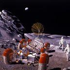 We Were Promised Moon Cities