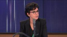 """Gérald Darmanin au ministère de l'Intérieur: """"Il y a des comportements qu'on ne peut plus accepter de la part d'hommes de pouvoir"""", estime Rachida Dati"""