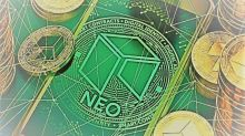 Neo: raggiunge in un giorno 20$ con un +40%