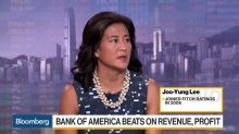 Strong U.S. Growth Reflected in Bank Earnings, Says Fitch Rating's Lee