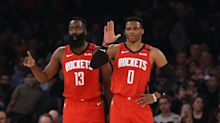 Can the Houston Rockets catch lightning in the bubble and win an NBA title?