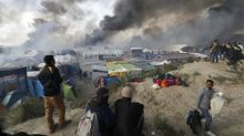 Calais Jungle camp clearance accomplished, prefect says