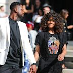 Gabrielle Union and Dwyane Wade Opened Up to Oprah About Their Infertility Struggle