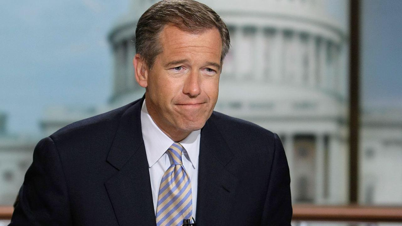 Brian Williams's Apology: Impact on NBC's Brand?