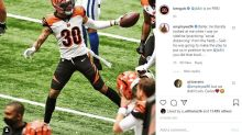 Carlos Dunlap appears to drop more hints he's not happy with current role