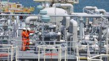 Terminal LNG Teluk Lamong Perluas Jangkauan Gas Bumi