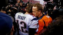 Tom Brady won't bury the hatchet amid grudge against Peyton Manning, Colts