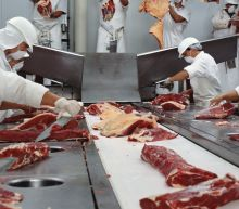 Beef prices linger as meat plants begin to reopen: WSJ