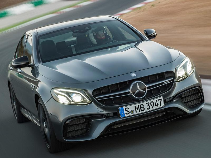 the 603 hp mercedes amg e63 s is the best of both drivetrains. Black Bedroom Furniture Sets. Home Design Ideas