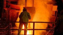 Cyberattack Sidelines EVRAZ Steel Plant In Canada