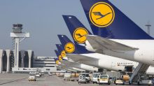 Lufthansa Climbs Past BA Owner IAG Following M&A Spree