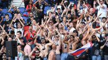 Foot - Coronavirus - Comportement des ultras du PSG: «Un mauvais signal» selon le ministère des Sports