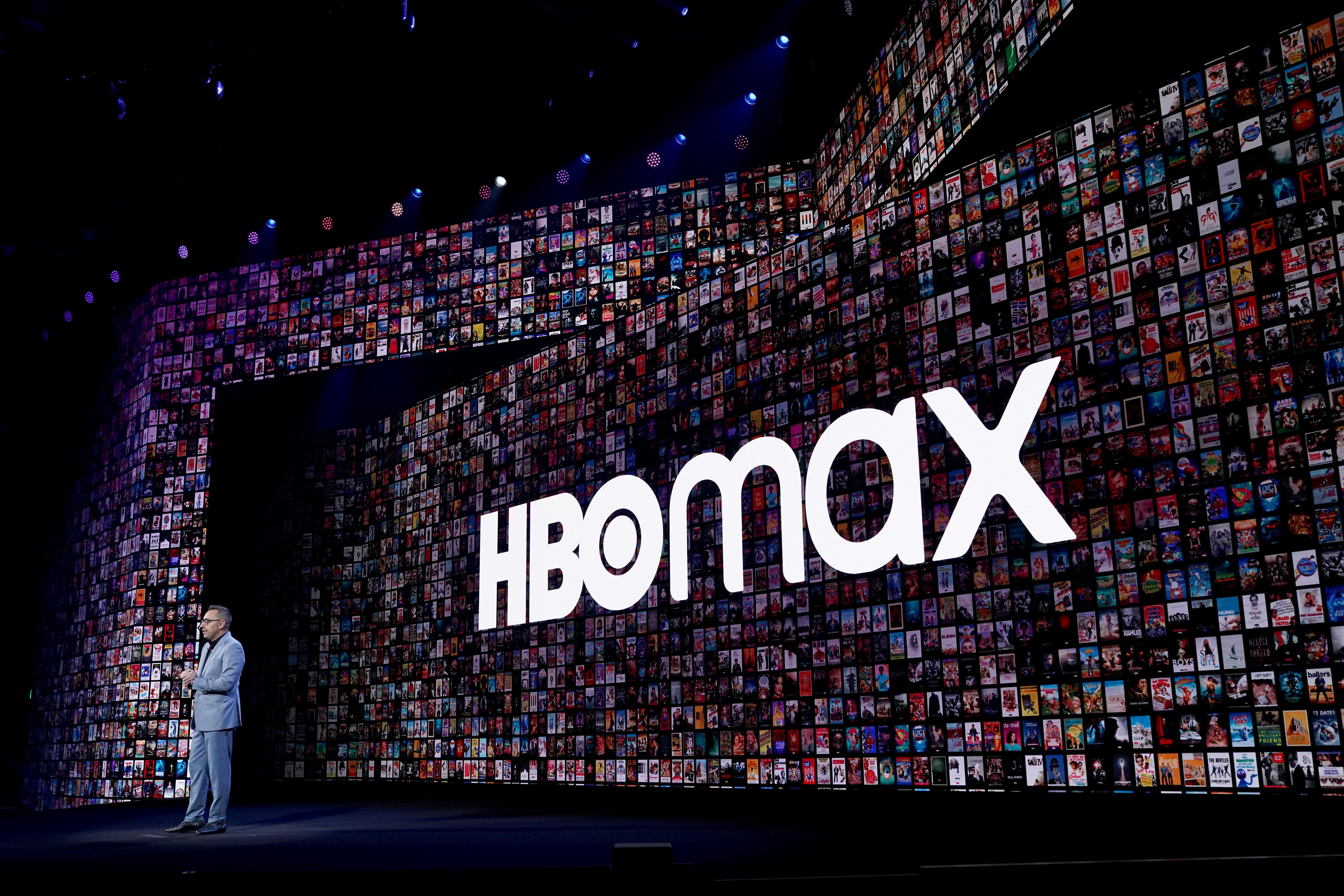 Data show why HBO Max's estimated slow start may not tell the whole story
