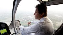 Pakistan's Imran Khan 'quietly confident' he will be PM