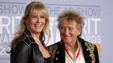 Penny Lancaster reveals she is becoming a police officer