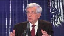 """Présidentielle 2022 : une candidature commune PS-EELV """"ne peut déboucher à terme que sur l'échec"""", estime Jean-Pierre Chevènement"""