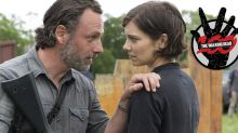 'The Walking Dead': Scott Gimple reveals if Maggie's baby will be born in Season 8