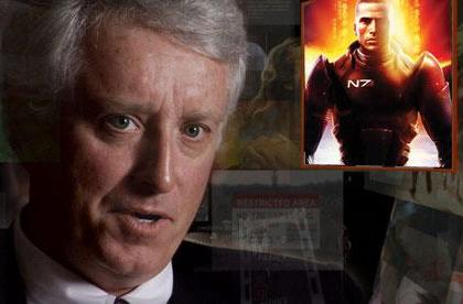 Jack Thompson: Mass Effect controversy 'ridiculous'