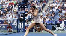 Maria Sharapova bests Timea Babos in second round of US Open