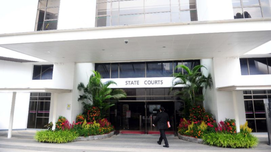 Recalcitrant offender who posed as cop to cheat prostitute gets preventive detention