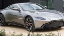Aston Martin gears up for £4bn float with bank appointments