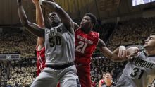 Purdue beats Wisconsin, and the Big Ten is officially a mess