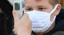 Covid-19 : des symptômes différents chez les enfants ?