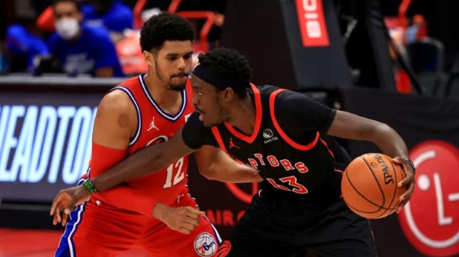 NBA adia jogo entre Toronto Raptors e Chicago por casos de covid-19