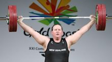 Weightlifter Laurel Hubbard May Become the First Trans Athlete to Compete at the Olympics