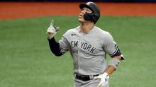 Yankees activate slugger Aaron Judge from injured list