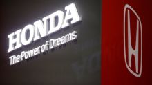 Honda to restart vehicle production in China on February 17 at the earliest